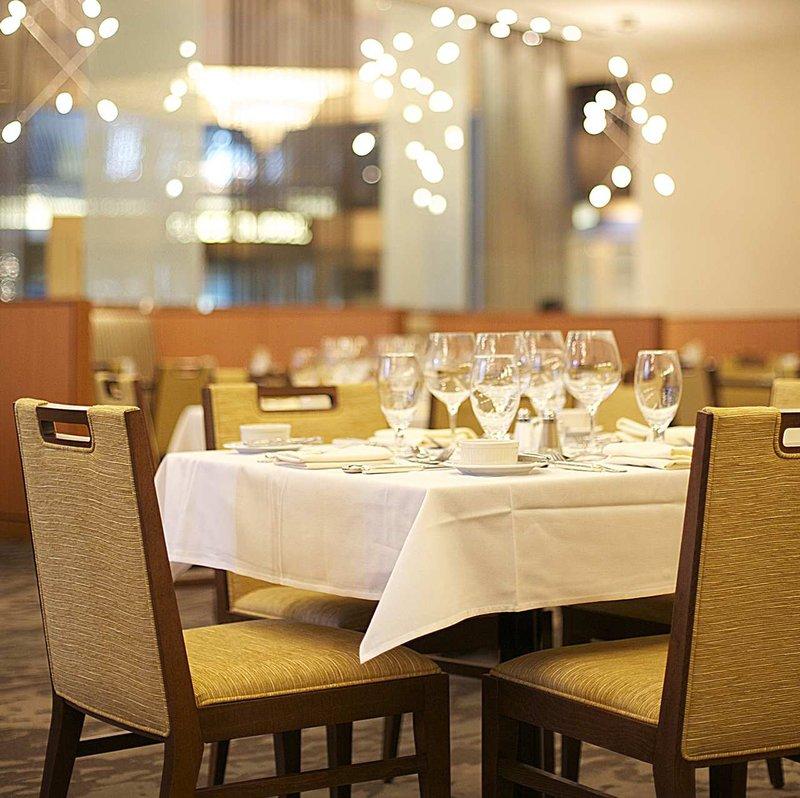 Hilton Quebec Gastronomie