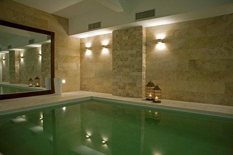 Awwa Suites & Spa Hotel - Spa