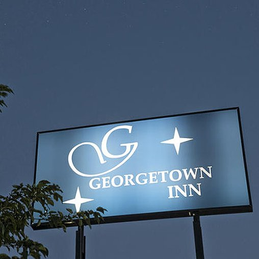 Georgetown Inn Georgetown