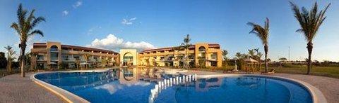 Sun Hotel - Panoramic View