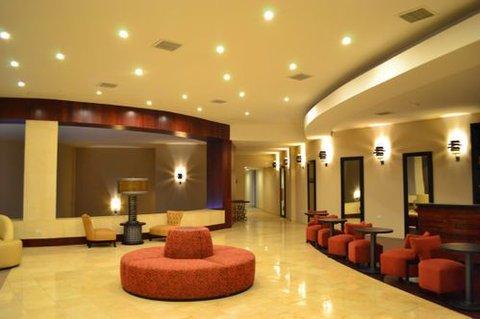 Sun Hotel - Lobby
