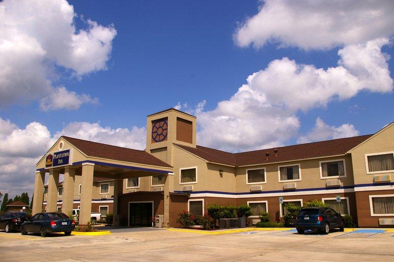 Best Western Plantation Inn - Donaldsonville, LA