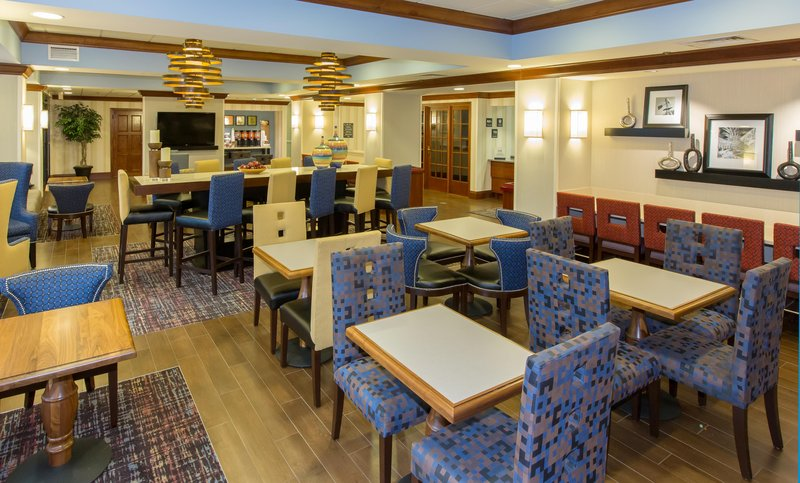 Hampton Inn Boston/Marlborough - Marlborough, MA