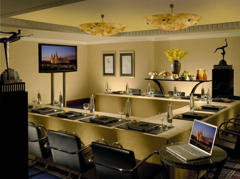Radisson Blu Alcron Hotel Konferenciaterem