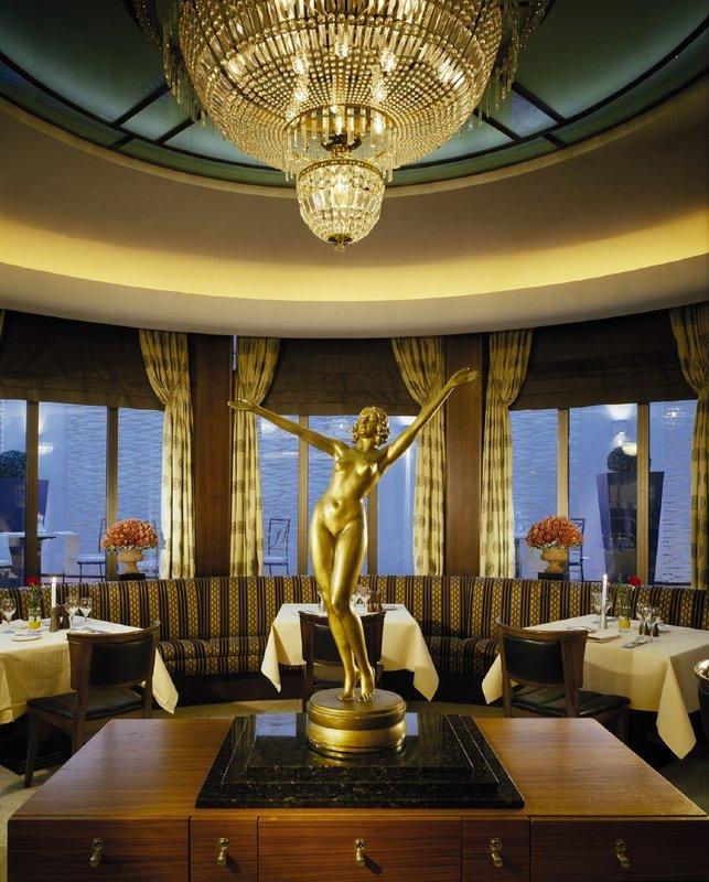 Radisson Blu Alcron Hotel Egyéb