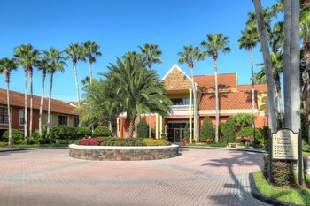 Legacy Vacation Club Orlando First Class Kissimmee Fl
