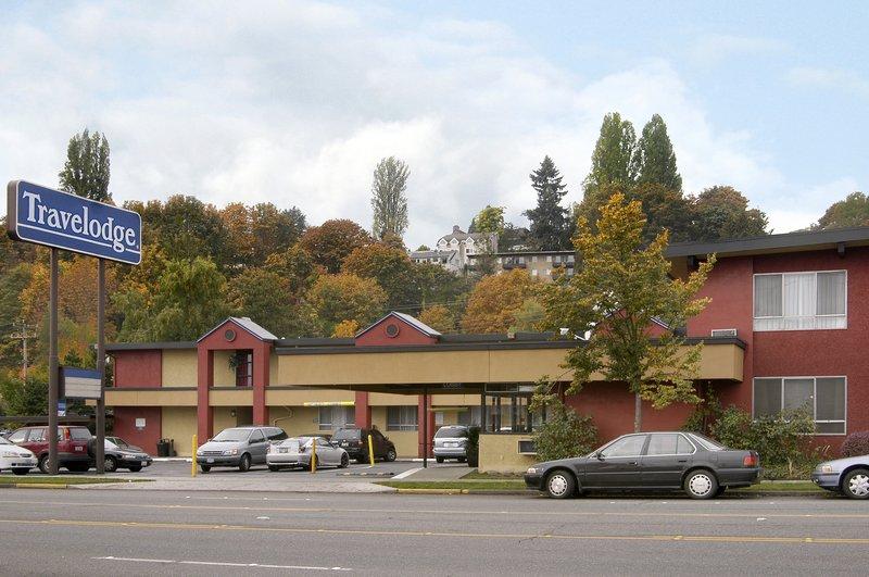 Travelodge Seattle University - Seattle, WA