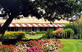 Oberlin Inn - Oberlin, OH