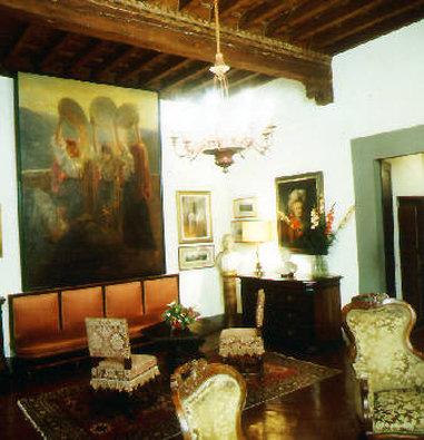 Hotel Monna Lisa -Florence City Centre - Recreational Facilities