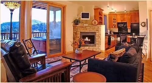 Marys Lake Lodge - Estes Park, CO