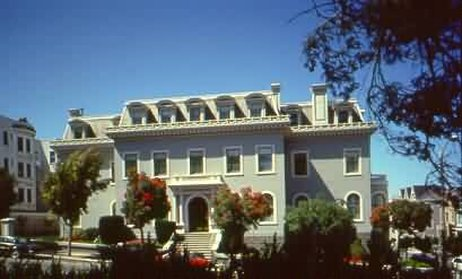 The Archbishop&#039;s Mansion