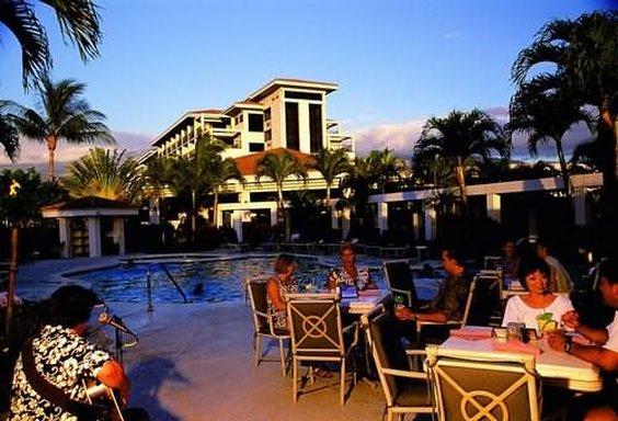 Maui Coast Hotel - Kihei, HI