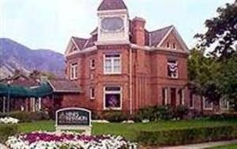 Hines Mansion Bed & Breakfast
