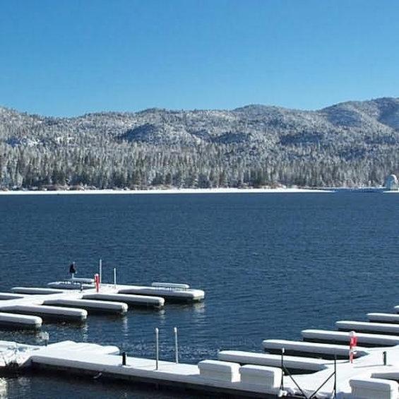 Lagonita Lodge - Big Bear Lake, CA