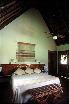 Hotel & Bungalows Mayaland - Guest Room