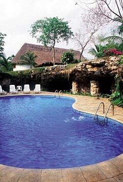 Hotel & Bungalows Mayaland - Recreational Facilities
