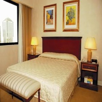 Amerian Buenos Aires Park Hotel - Guest Room