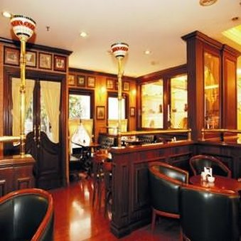 Amerian Buenos Aires Park Hotel - Recreational Facilities