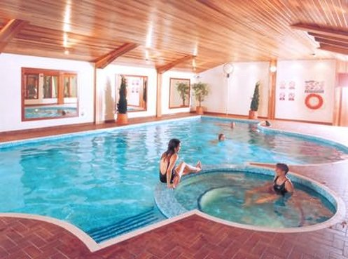 Elstead Classic Hotel Relaxation centre