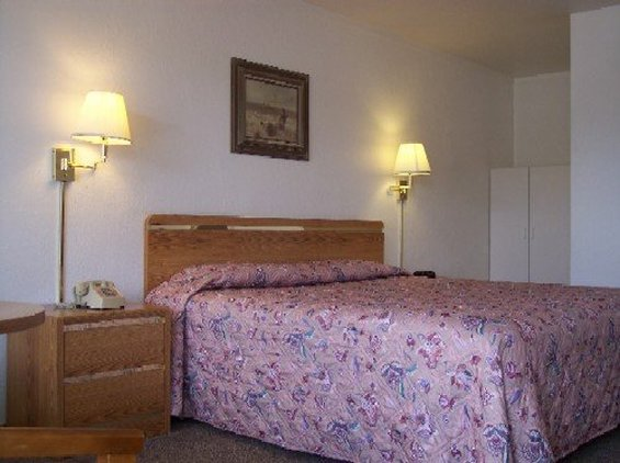 Town House Motel - Winnemucca, NV