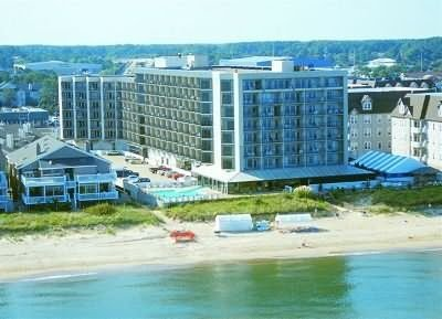 Virginia Beach Resort Hotel And Conference Center - Virginia Beach, VA