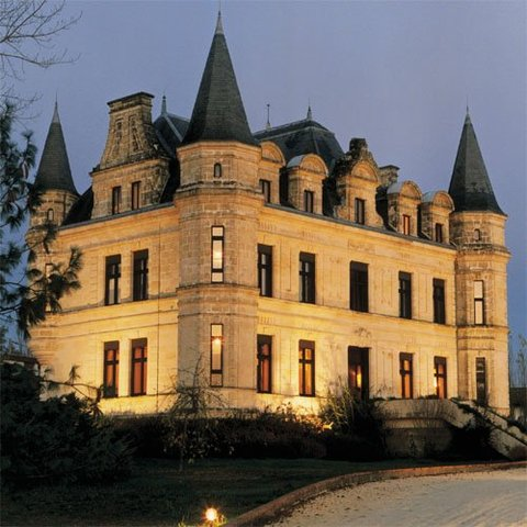 Chateau Camiac Bordeaux Creon - Guest Room