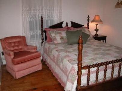 The Perennial Inn - Rumford, ME