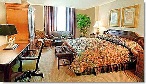 Grandover Resort & Conference - Greensboro, NC