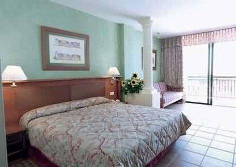 Bahia Principe Tenerife - Guest Room
