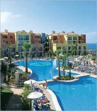 Bahia Principe Tenerife - Recreational Facilities