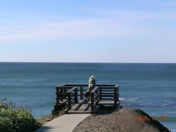 Dolphin Inn - Cayucos, CA