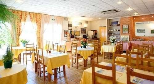 Logis Hotel le Relais Sonstiges