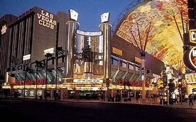 Las Vegas Club Casino