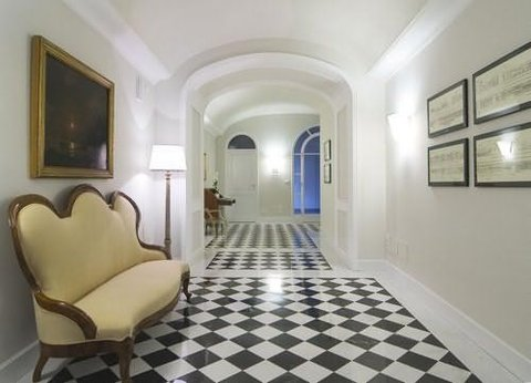 Residence Hilda - Interior
