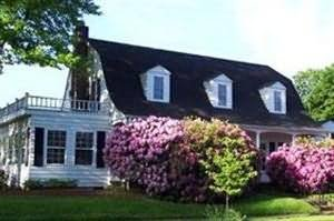 Harrison House Bed and Breakfast - Corvallis, OR