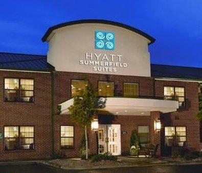 Hyatt House-Colorado Springs