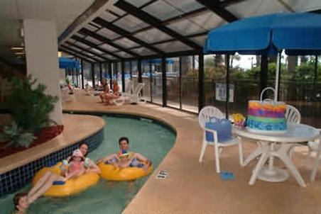 Long Bay Resort Myrtle Beach Hotels - Myrtle Beach, SC
