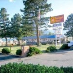 Budget Host Four Winds Motor Lodge