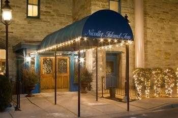 Nicollet Island Inn - Minneapolis, MN