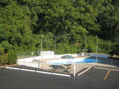 Budget Host-Town Ctr Motel - Cincinnati, OH