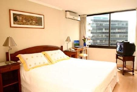 Santa Magdalena Departamentos Amoblados - Guest Room