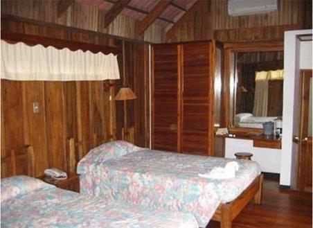 Hotel Las Cabanitas - Guest Room