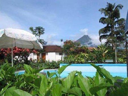 Hotel Las Cabanitas - Recreational Facilities
