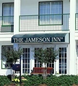Jameson Inn - Oakwood - Oakwood, GA