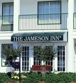 Jameson Inn - Winder, GA