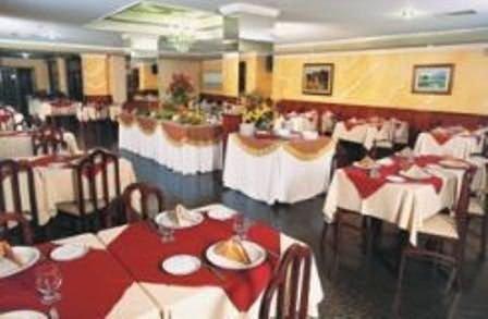 Bristol Exceler Plaza Hotel - Other