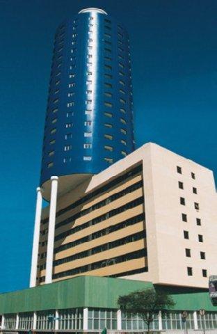 Bristol Dobly Brasil 500 Hotel - Exterior