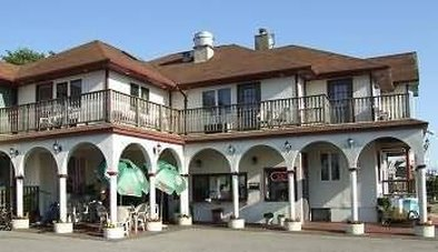 The Seabreeze Inn - Middletown, RI
