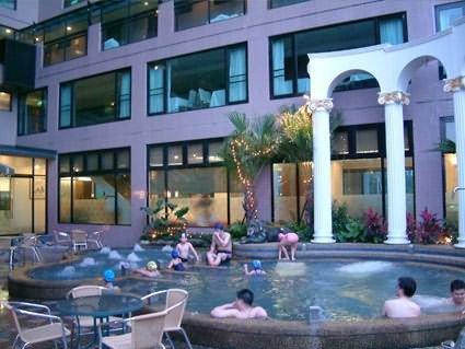 Park Motel - Denison, IA