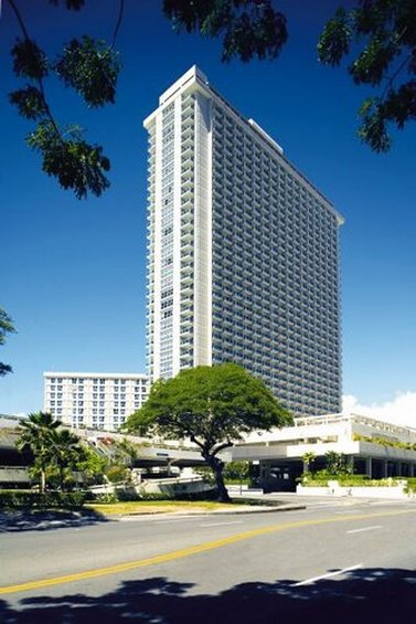 Ala Moana Hotel